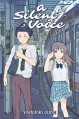 A Silent Voice Vol. 3 - Yoshitoki Oima, Yoshitoki Oima