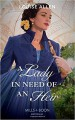 A Lady in need of an Heir - Louise Allen