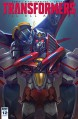 Transformers: Till All Are One #12 - Mairghread Scott, Sara Pitre-Durocher