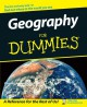 Geography for Dummies. - Charles Heatwole