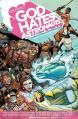 God Hates Astronauts Vol. 1 - Ryan Browne, Ryan Browne