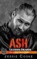 ASH: Westside Skulls Motorcycle Club - Jessie Cooke