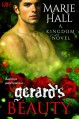 Gerard's Beauty (Kingdom Series, Book 2 Paranormal-Fantasy Romance) - Marie Hall
