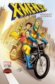 X-Men '92 #1 (Newbury Comics Exclusive Siya Oum Variant Cover) - Chad Bowers, Chris Sims