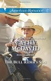 The Bull Rider's Son (Reckless, Arizona) - Cathy McDavid