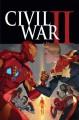 Civil War II - Brian Michael Bendis, David Marquez
