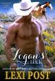 Logan's Luck - Lexi Post