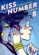 Kiss Number 8 - Colleen A.F. Venable, Ellen T. Crenshaw