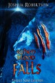 When Blood Falls - Joshua Robertson, Winter Bayne