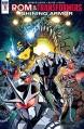 ROM vs. Transformers: Shining Armor #1 - John Barber, Christos Gage, Alex Milne