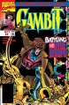 Gambit (1997) #2 (of 4) - Terry Kavanagh, Howard Mackie, Klaus Janson, Christie Scheele, Richard Starkings