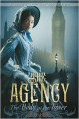 The Body at the Tower (The Agency Series #2) - Y. S. Lee