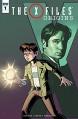 The X-Files: Origins - Chapter One - Jody Houser, Matthew Smith, Chris Fenoglio, Corin Howell