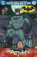 Batman #1: Batman Day Special Edition (2016) (Batman (2016-)) - Tom King, David Finch