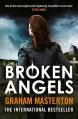 Broken Angels (Katie Maguire Book 2) - Graham Masterton