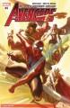 Avengers (2016-) #4 - Mark Waid, Mike Del Mundo, Alex Ross