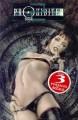Prohibited: Book 2 - Luis Royo