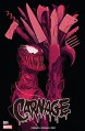 Carnage (2015-) #4 - Mike Del Mundo, Mike Perkins, Gerry Conway