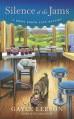 Silence of the Jams (A Down South Café Mystery) - Gayle Leeson