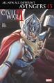 All-New, All-Different Avengers (2015-) #15 - Adam Kubert, Alex Ross, Mark Waid