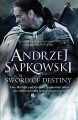Sword of Destiny - Andrzej Sapkowski, David French