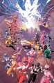 Mighty Morphin Power Rangers #29 - Kyle Higgins