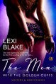 The Men with the Golden Cuffs - Lexi Blake