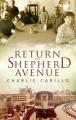 Return to Shepherd Avenue - Charlie Carillo