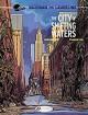 Valerian & Laureline - Volume 1 - The City of Shifting Waters - Jean-Claude Mézières, Jean-Claude Mézières, Pierre Christin