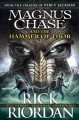 Magnus Chase and the Hammer of Thor (Book 2) - Rick Riordan
