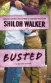 Busted - Shiloh Walker