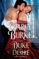 The Duke of Desire - Darcy Burke