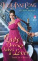 Lady Derring Takes a Lover: The Palace of Rogues - Julie Anne Long
