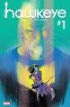 All-New Hawkeye (2015-) #1 - Jeff Lemire, Ramón Pérez