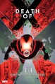 Death Of X (2016) #1 (of 4) - Jeff Lemire, Charles Soule, Aaron Kuder