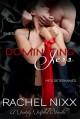 Dominating Jess (A Fantasy Fulfilled Novella, #1) - Rachel Nixx
