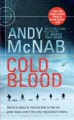 Cold Blood: Nick Stone Thriller 18 - Andy McNab