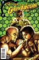 Convergence Green Lantern Corps #2 - David Gallaher