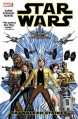 Star Wars Vol. 1: Skywalker Strikes - Jason Aaron, Laura Martin, John Cassaday