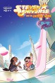 Steven Universe and the Crystal Gems #2 - Josceline Fenton, Gale Galligan
