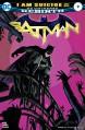 Batman (2016-) #9 - Tom King, June Chung, Mikel Janin