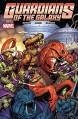 Guardians of the Galaxy (2015-) #7 - Valerio Schiti, Arthur G. Adams, Brian Michael Bendis