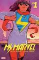 Ms. Marvel (2015-) #1 - G. Willow Wilson, Cliff Chiang, Takeshi Miyazawa, Adrian Alphona