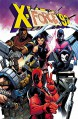 X-MEN 92 #3 - Marvel Comics