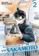 Haven't You Heard? I'm Sakamoto Vol. 2 - Nami Sano