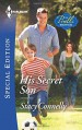 His Secret Son (The Pirelli Brothers) - Stacy Connelly