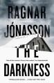 The Darkness - Ragnar Jónasson