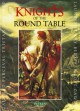 Knights of the Round Table - Peter Brimacombe, Shirley Grimwood