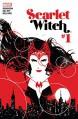 Scarlet Witch (2015-) #1 - Vanesa R Del Rey, David Aja, James Robinson