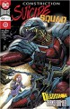 SUICIDE SQUAD #44 ((DC REBIRTH)) ((Regular Cover)) - DC Comics - 2018-1st Printing - RobWilliamsSuicideSquad44, EduardoPansicaSuicideSquad44